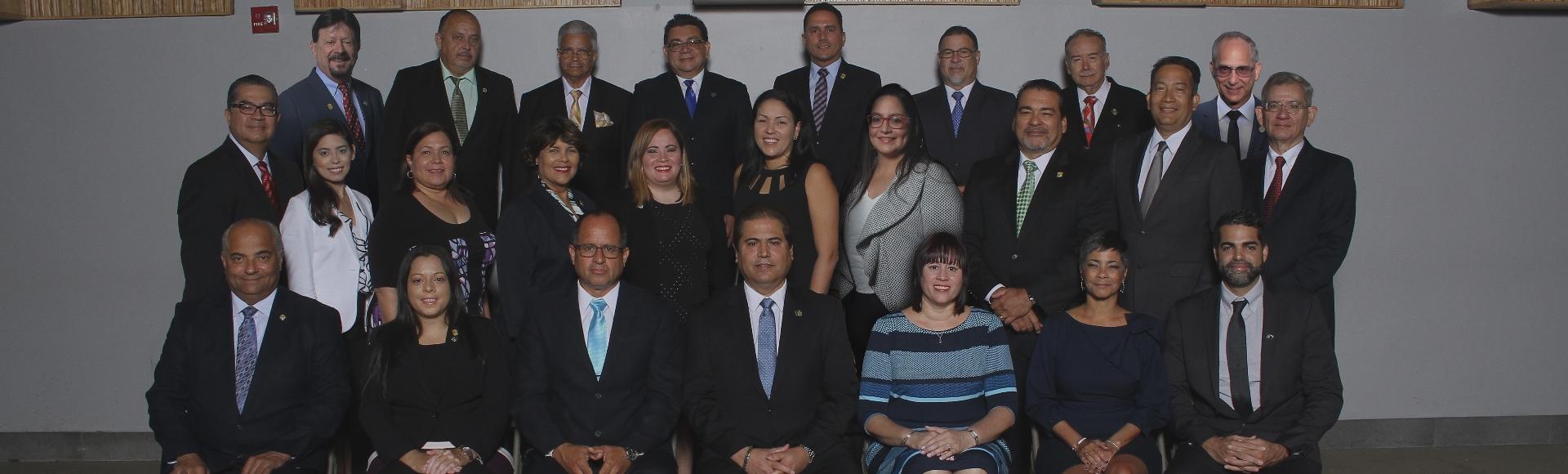 Junta de Gobierno 2018-2019