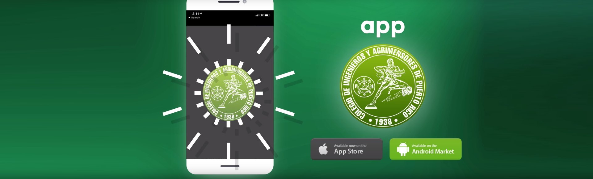 CIAPR Mobile App