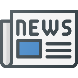 News Icon Png 72 256 256 Ciapr