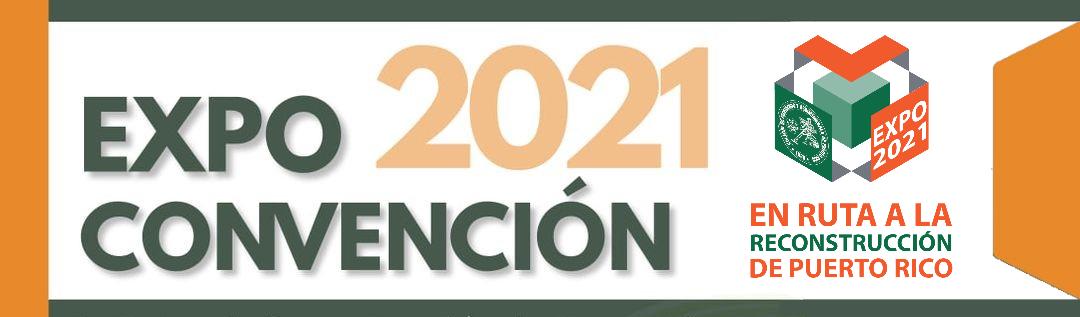 EXPO CONVENCION 2021
